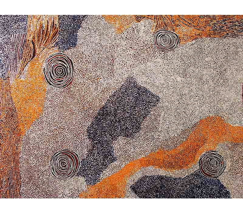 Bill Whiskey Tjapaltjarri 494