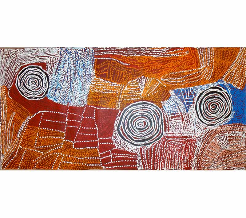 Bill Whiskey Tjapaltjarri 503