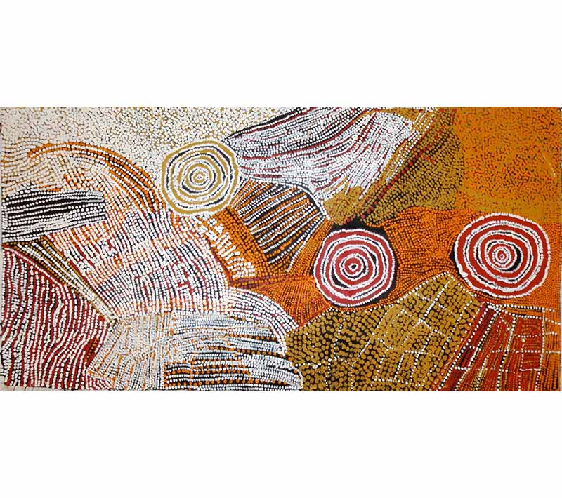 Bill Whiskey Tjapaltjarri 504