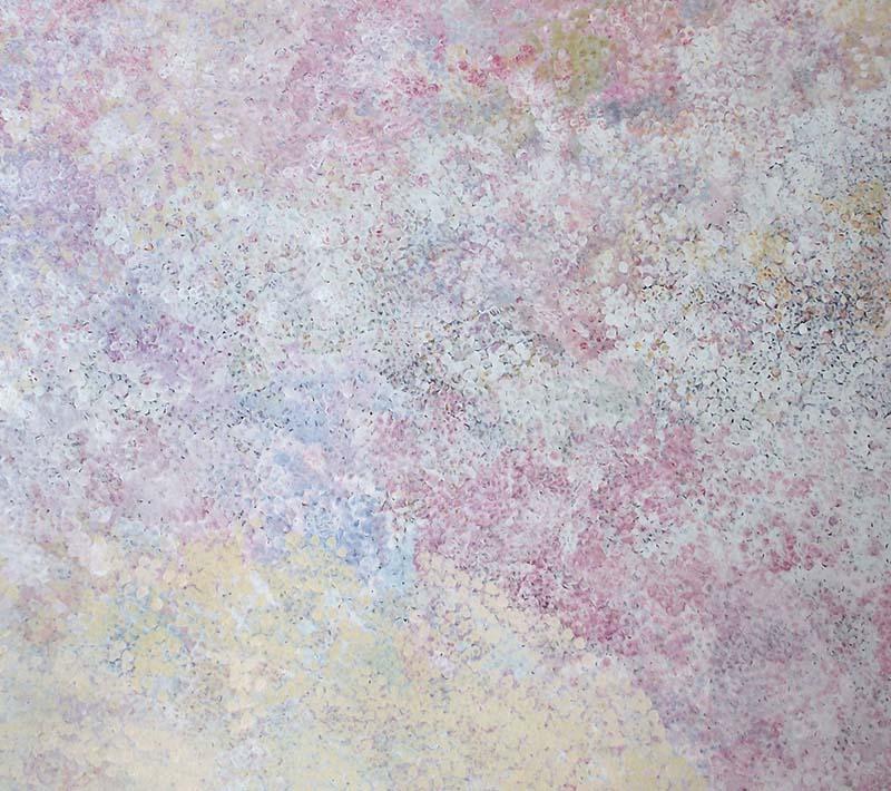 Kathleen Kngale, 220 x 122cm, #515 Image