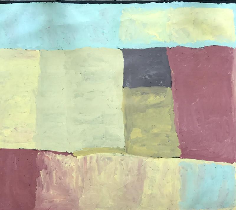 Kudditji Kngwarreye, 150 x 120cm, #81PC Image