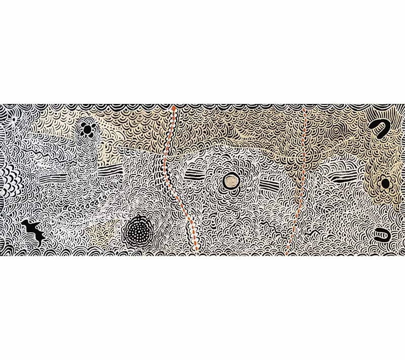 Isobel Gorey Nampitjinpa 1469